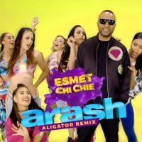 Arash – Esmet Chi Chie (Aligator Remix)
