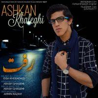 Ashkan Khaleghi – Raft