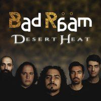 Badraam – Desert Heat