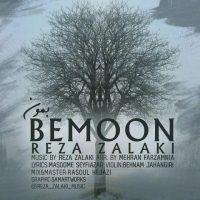 Reza Zalaki – Bemoon
