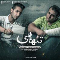 Rezvan & Mohammadreza – Tanhaei