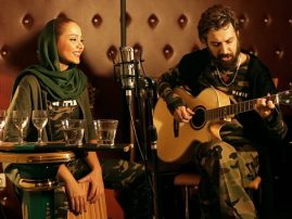 Saeed Modarres – Tabani (Ft. Mehrnaz Dabirzadeh)