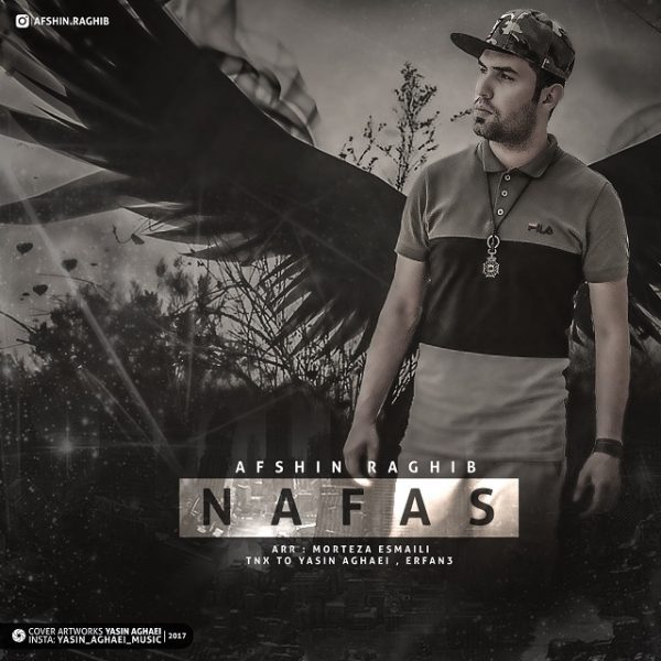 Afshin Raghib - Nafas