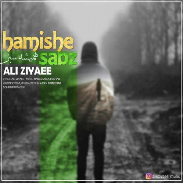 Ali Ziyaee - Hamishe Sabz