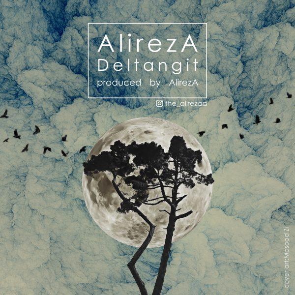 AlirezA - Deltangit