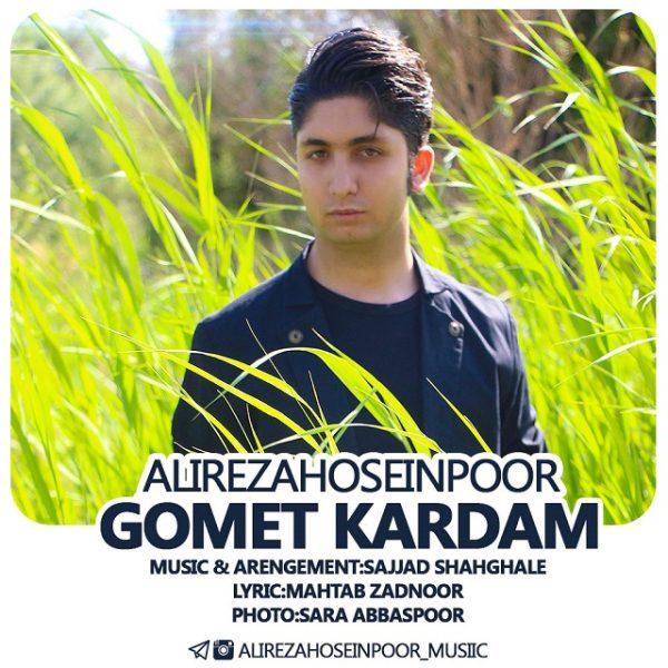 Alireza Hoseinpoor - Gomet Kardam
