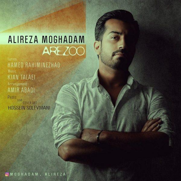 Alireza Moghadam - Arezoo