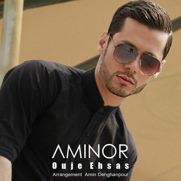 Aminor - Ouje Ehsas