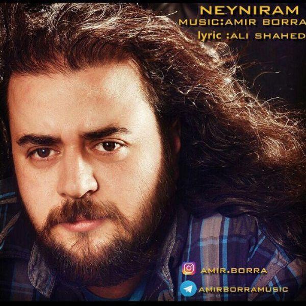 Amir Borra - Neyniram
