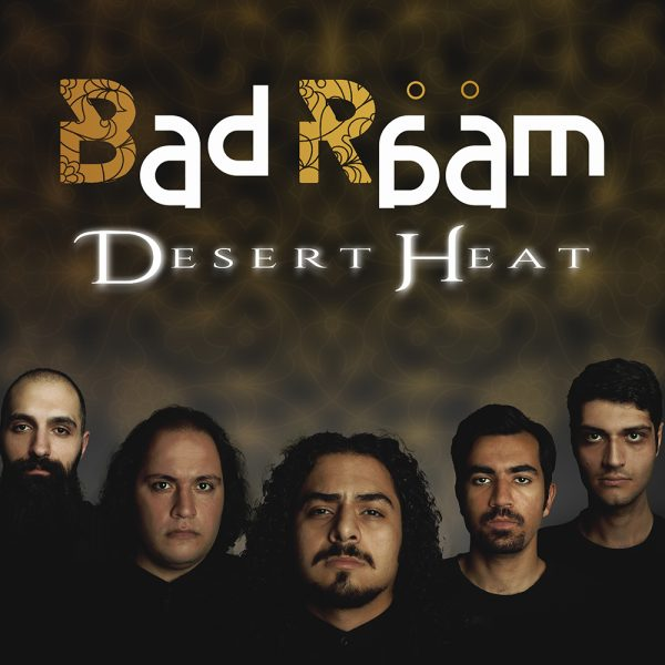 Badraam - Desert Heat