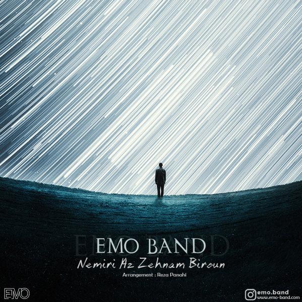 EMO Band - Nemiri Az Zehnam Biroun