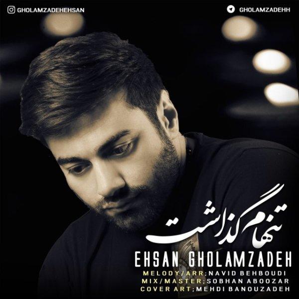 Ehsan Gholamzadeh - Tanham Gozasht