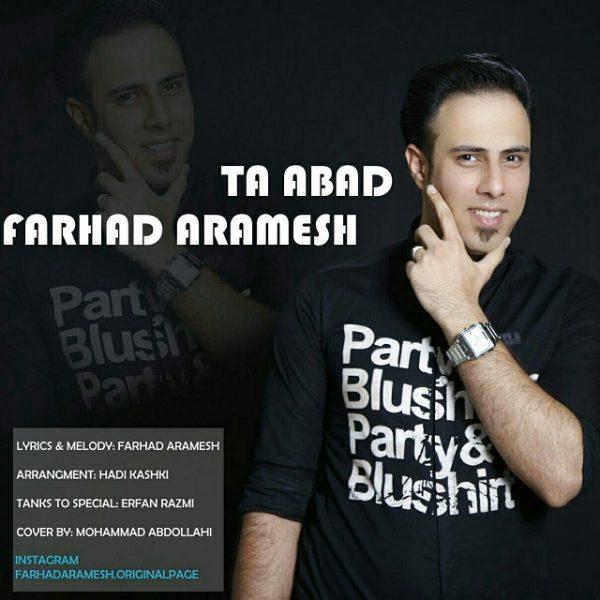 Farhad Aramesh - Ta Abad