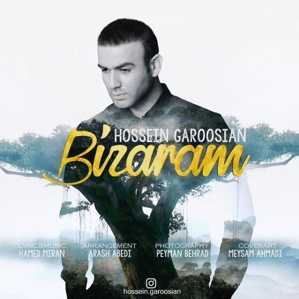 Hossein Garoosian - Bizaram