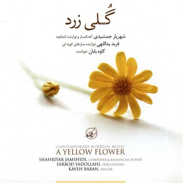Kaveh Baban - Takazhani Kamanche 2