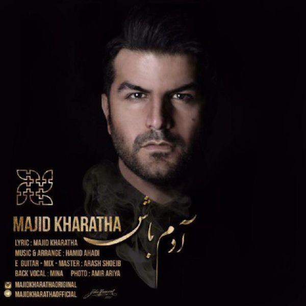 Majid Kharatha - Adam Bash