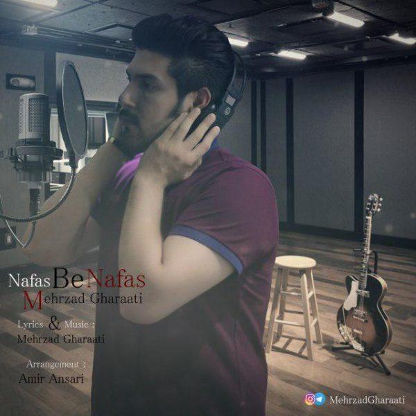 Mehrzad Gharaati - Nafas Be Nafas