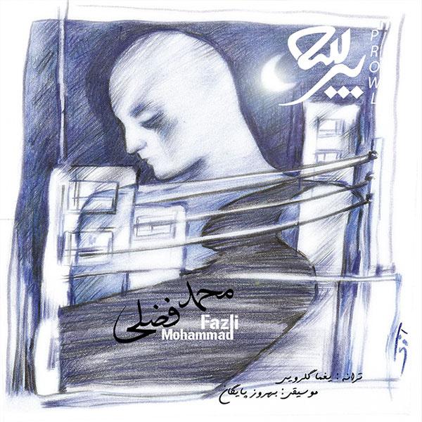Mohammad Fazli - Abi