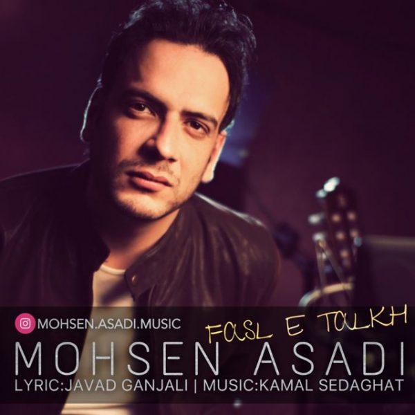 Mohsen Asadi - Fasle Talkh