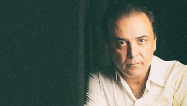Naser Heydari – Zamin Mikhoram