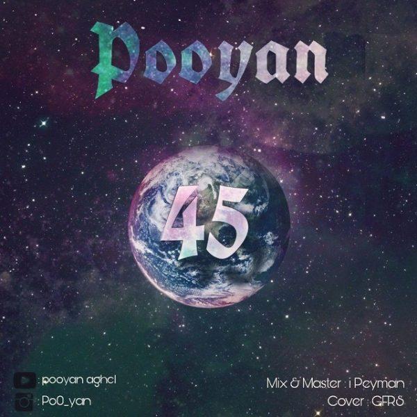 Pooyan - 45