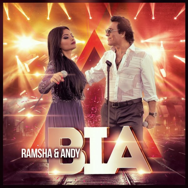 Ramsha - Bia (Ft. Andy)