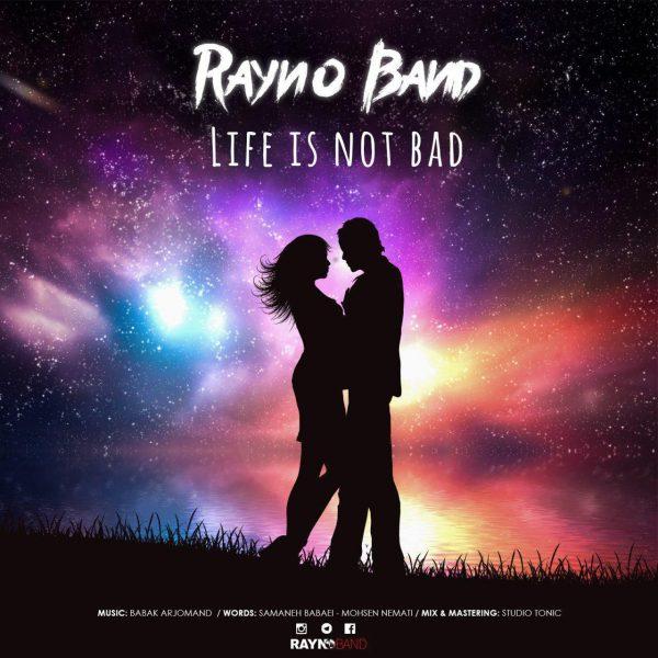 Rayno Band - Zendegi Bad Nist