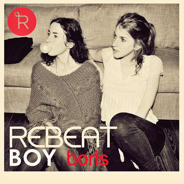 Rebeat - Boris (Ft Boy)