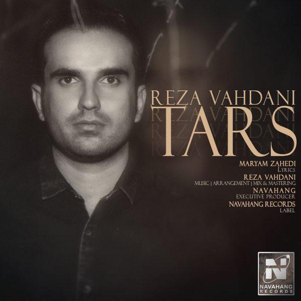 Reza Vahdani - Tars