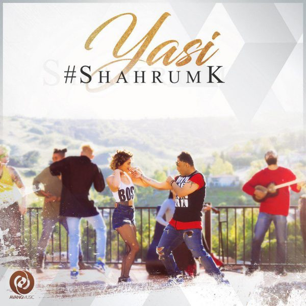 Shahrum K - Yasi