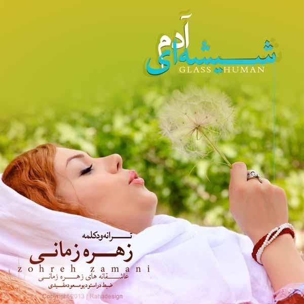 Zohreh Zamani - Asheghetam