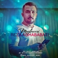 Reza Aghababaei – Maghroor