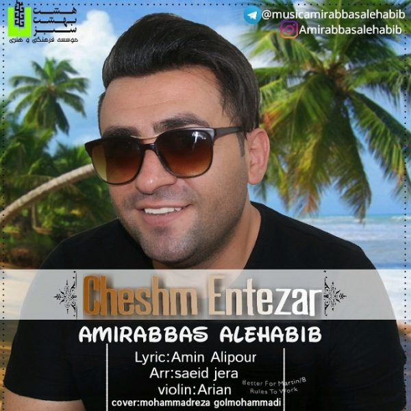Amirabbas Alehabib - Cheshm Entezar