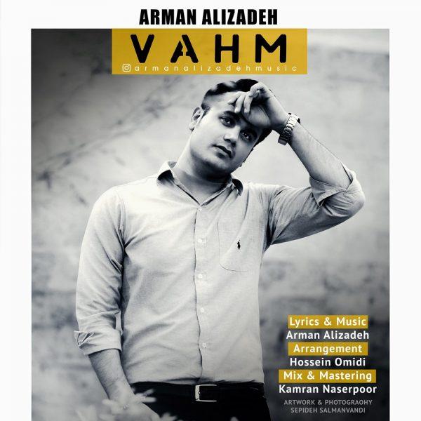 Arman Alizadeh - Vahm