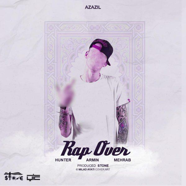 Azazil - Rapover