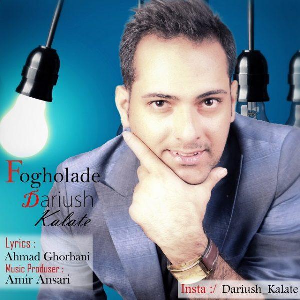 Dariush Kalate - Fogholade