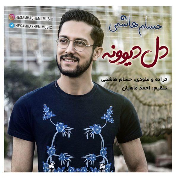 Hesam Hashemi - Dele Divooneh