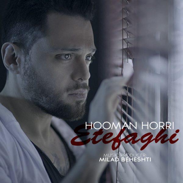 Hooman Horri - Etefaghi