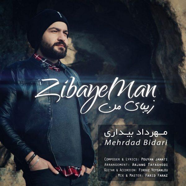 Mehrdad Bidari - Zibaye Man