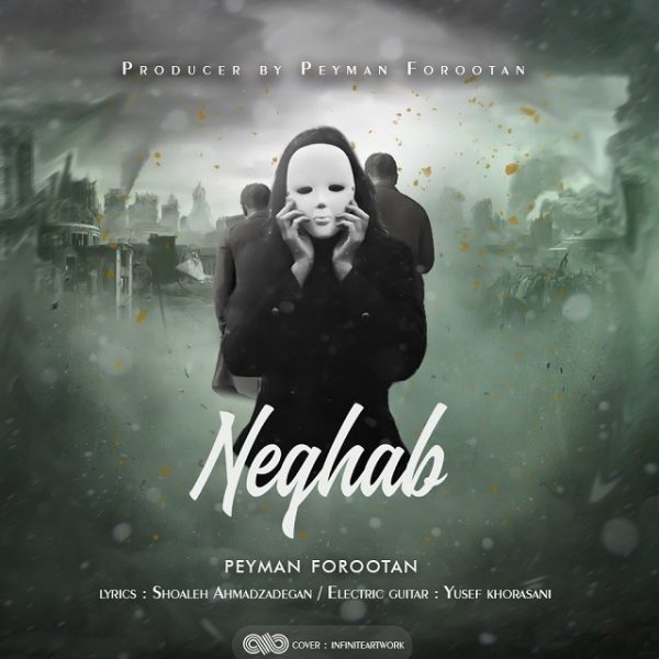 Peyman Forootan - Neghab