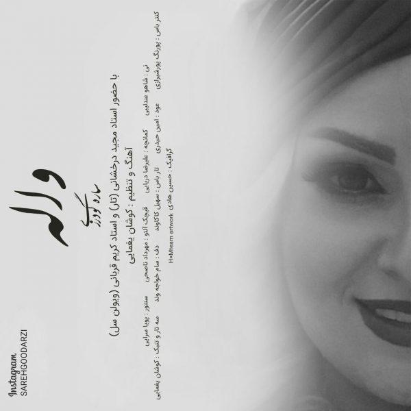 Sareh Goodarzi - Valeh