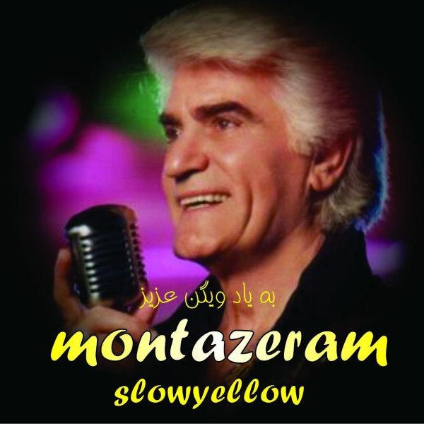 Slow Yellow - Montazeram