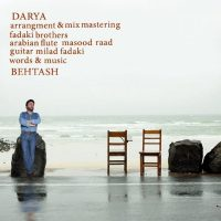 Behtash – Darya