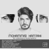 Mohammad Hamrahi – To Donyamo Avaz Kardi