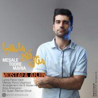 Mostafa Arjin – Mesale Toore Mahia