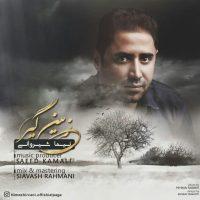 Nima Shirvani – Zamingir