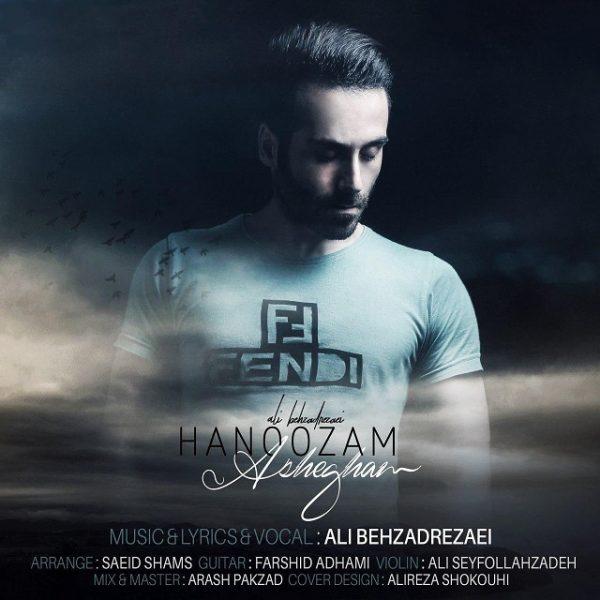 Ali Behzadrezaei - Hanoozam Ashegham