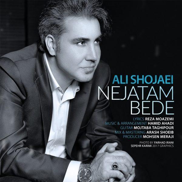 Ali Shojaei - Nejatam Bede