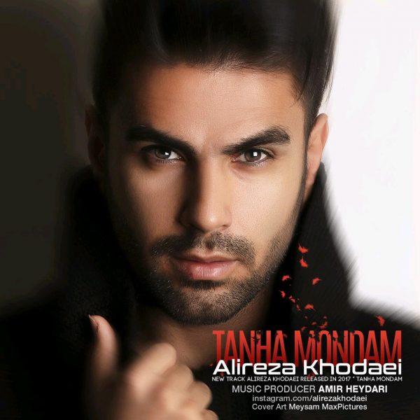 Alireza Khodaei - Tanha Mondam
