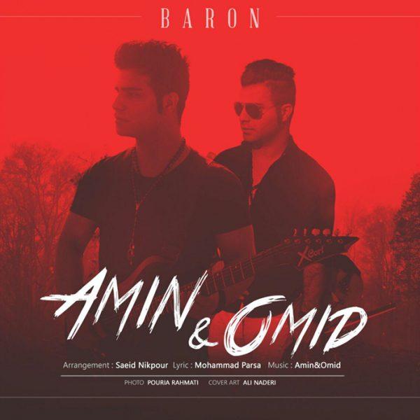 Amin & Omid - Baron